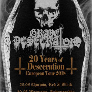 Grave Desecrator (BRA)