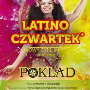 Latino czwartek