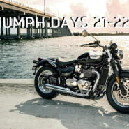 Triumph Days