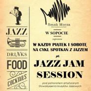 Jazz Jam Session& Koncert jazz