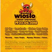 Gdański Festiwal Impro Podaj Wiosło