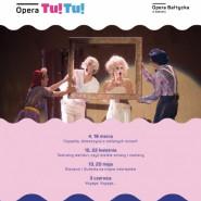 Opera Tu!Tu! Teatralny wehikuł, czyli wielkie zmiany i zamian