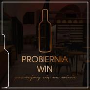Poznajmy się na winie - cykl warsztatów winiarskich