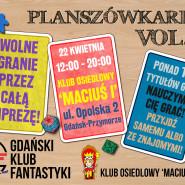 Planszówkarium vol. 11