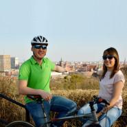 Wycieczka rowerowa z przewodnikiem