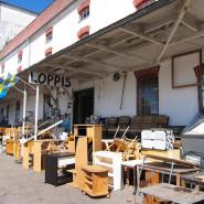 Wyprzedaż garażowa - Loppis Wrzeszcz