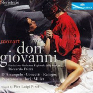 Opera na Targu Węglowym: Don Giovanni