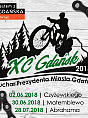 Zawody XC Gdańsk 2018