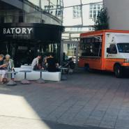Nowa Strefa Food Truck Batory