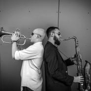Swingujące 3-miasto - Marcin Janek Quintet