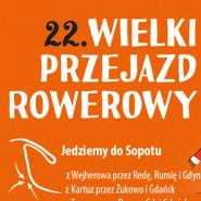 22. Wielki Przejazd Rowerowy