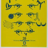Wielcy Nieobecni światowego plakatu - wystawa