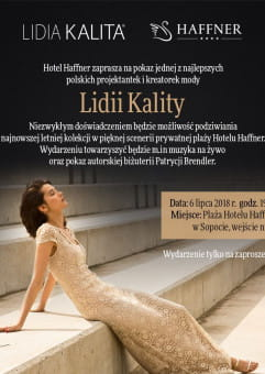 Secret Garden - Lidia Kalita