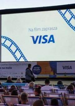 Visa Kino Letnie 2018 Sopot