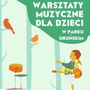 Warsztaty Muzyczne dla dzieci