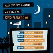 Kino Letnie Karwiny