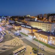 Gdyński dworzec bez tajemnic