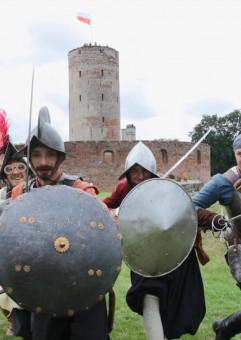 Wisłoujście 1628 - bitwa i festiwal historyczny