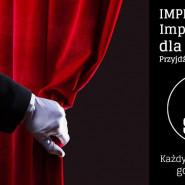 Impro Games - Improwizacje dla każdego