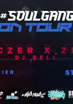 Koncert Buczer x Zelo
