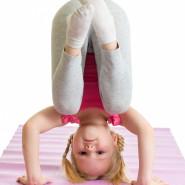 Zajęcia gimnastyczne dla dzieci 3-4,5L