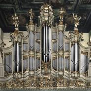 Fortepian w kościele - letni cykl koncertów