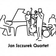 Jazz w Ratuszu - Jan Szczurek Quartet