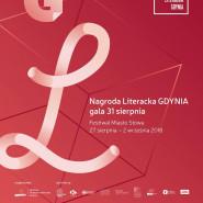 Gala wręczenia Nagrody Literackiej Gdynia