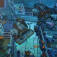 Joanna Bentkowska-Hlebowicz - wystawa