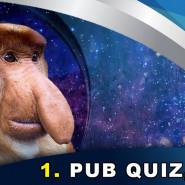 Pub Quiz kurła