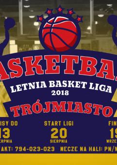 Letnia Basket Liga