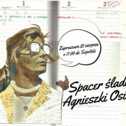 Spacer śladami Agnieszki Osieckiej vol. 2