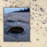 Wystawa dziur - Nomadic State