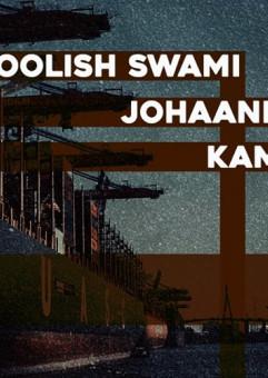 Black vibe / Kamil Briszke / Johaanberg / Foolish Swami