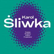 Karol Śliwka - oprowadzanie