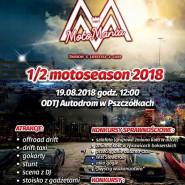 1/2 Motoseason Motomania Pomorze