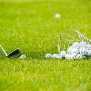 Pierwszy krok w Golfie