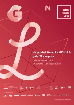 Miasto Słowa i Nagroda Literacka Gdynia