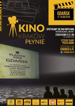 Kino Kraków Płynie