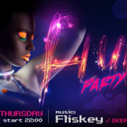 Fluo Party / FliskeY