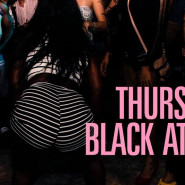 Thursday Black Atack with Kenny
