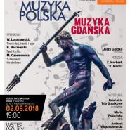 Muzyka Polska - Muzyka Gdańska