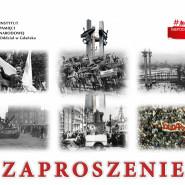 Uroczystość wręczenia Krzyży Wolności i Solidarności