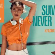 Summer Never Over / Kfadrat & Boyanou