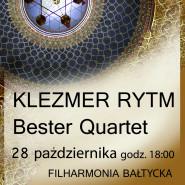 Koncert muzyki żydowskiej - Bester Quartet