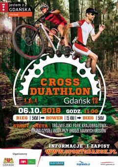 Cross Duathlon 2018
