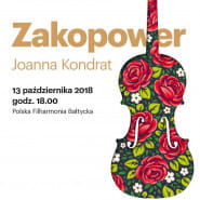 Zakopower i Joanna Kondrat - Głosy dla Hospicjów