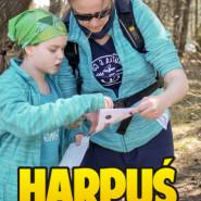 Harpuś, czyli Dzielnicowa Impreza na Orientację