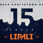 Lipali Akustycznie / 15 lecie