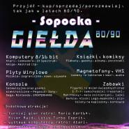 Sopocka Giełda 80/90